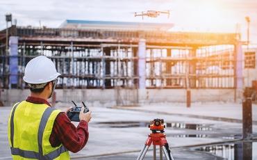 空撮・UAV測量サービス